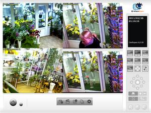 Камеры наблюдения онлайн